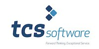 TCS Software logo